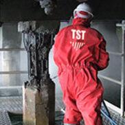 tst-machine