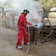 All-Ways Training Assistant Course for high pressure water jetting.